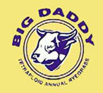 Big Daddy logo big